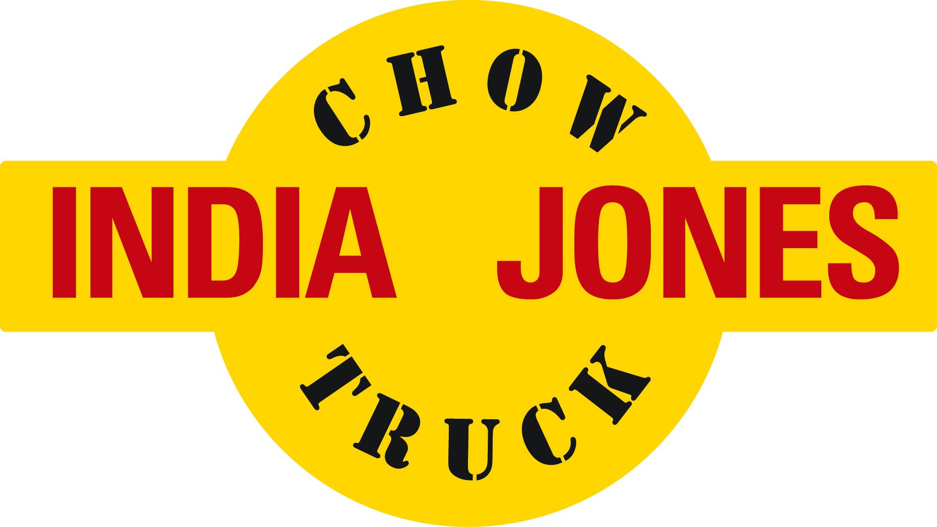 India Jones Chow Truck