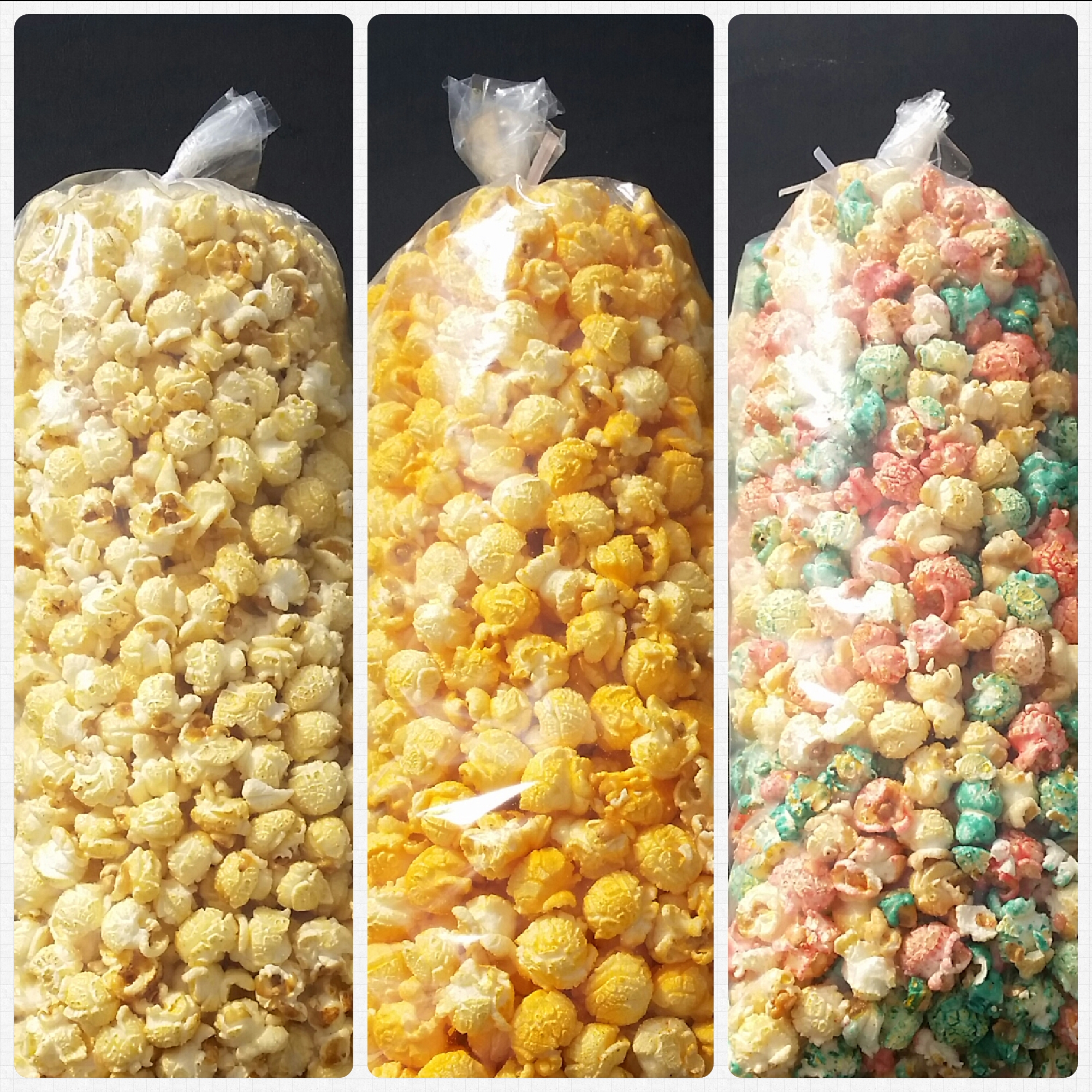 Simply Delicious Kettle Corn