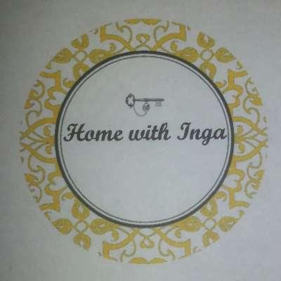 Home with Inga