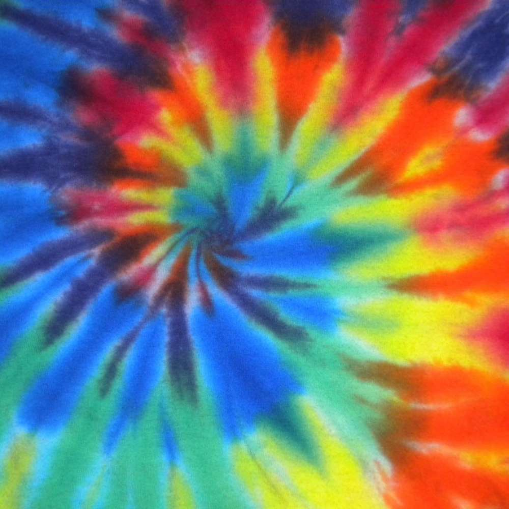 Taryn's Tie Dyes