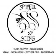 spiteful scents odd market Green Oil Diffuser spiteful scents