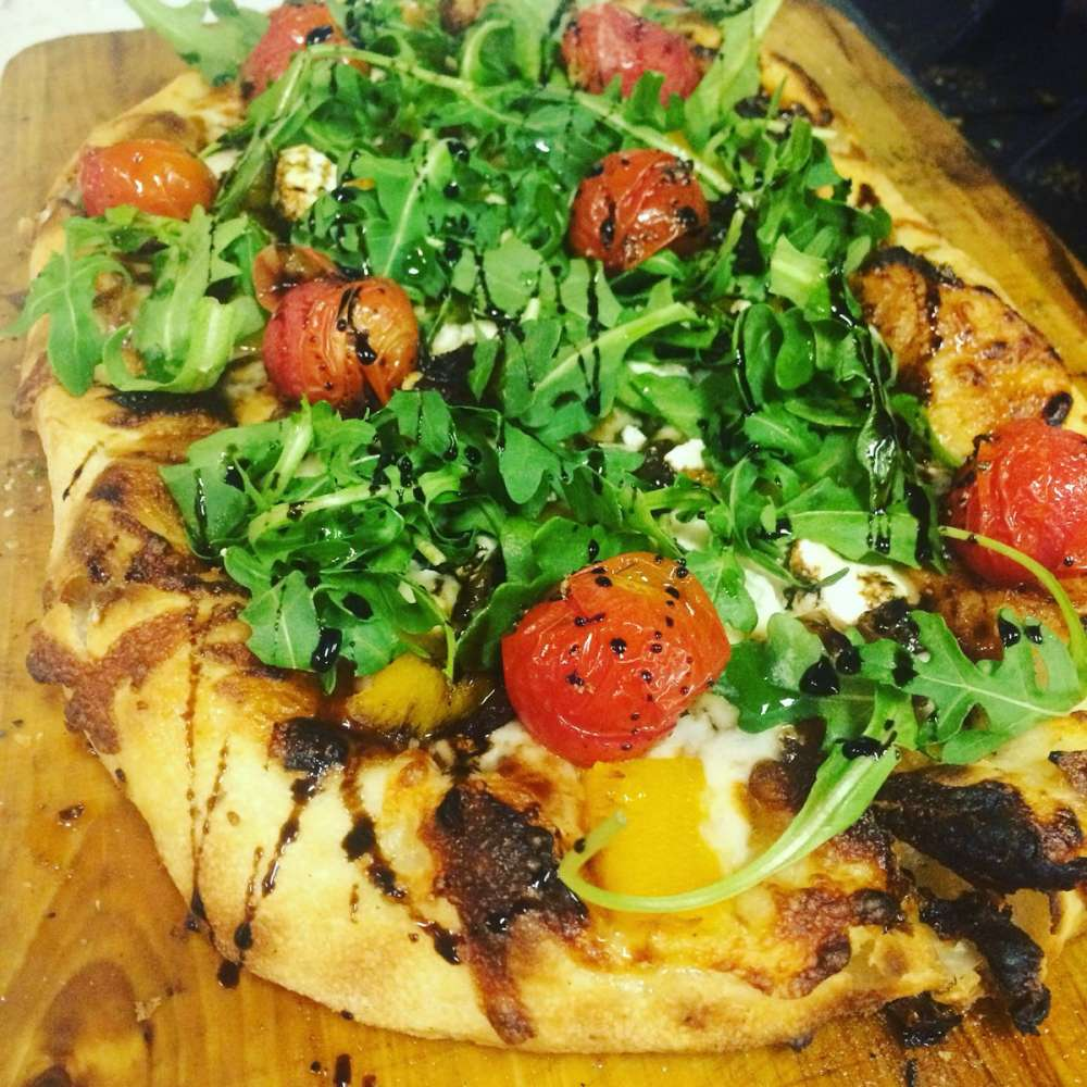 Humble Crust Pizza Truck