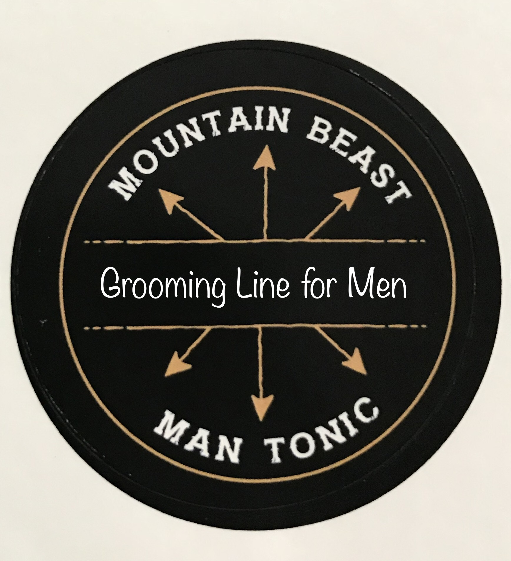 Mountain Beast Man Tonic