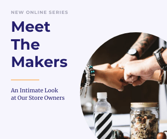MEET THE MAKERS SERIES LAUNCHING ON THE ODD MARKET