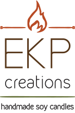 EKP Creations Candle Co.