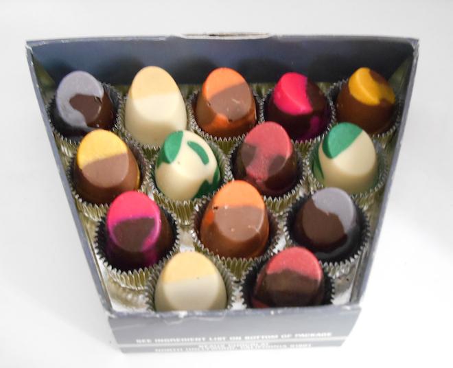 Les Beaux Chocolats