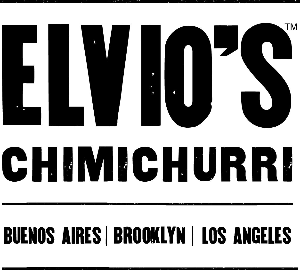 Elvio's Chimichurri