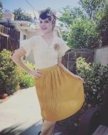 Geraldine Vintage