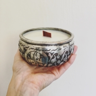 Threadbare Candle Co.