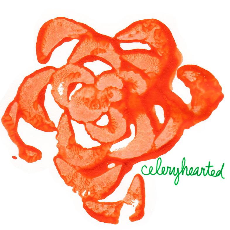 Celeryhearted