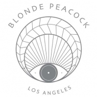 BlondePeacock