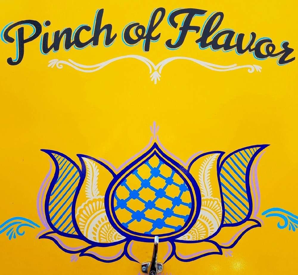 Pinch Of Flavor