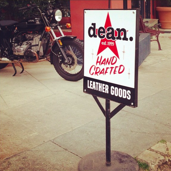 Dean Leather