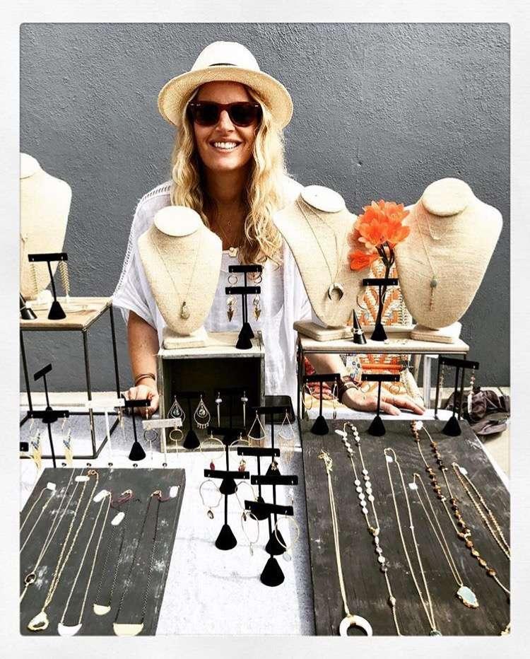 Samanca Jewelry