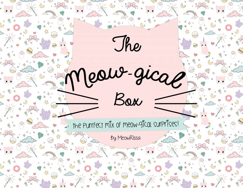 The Meow-Gical Box