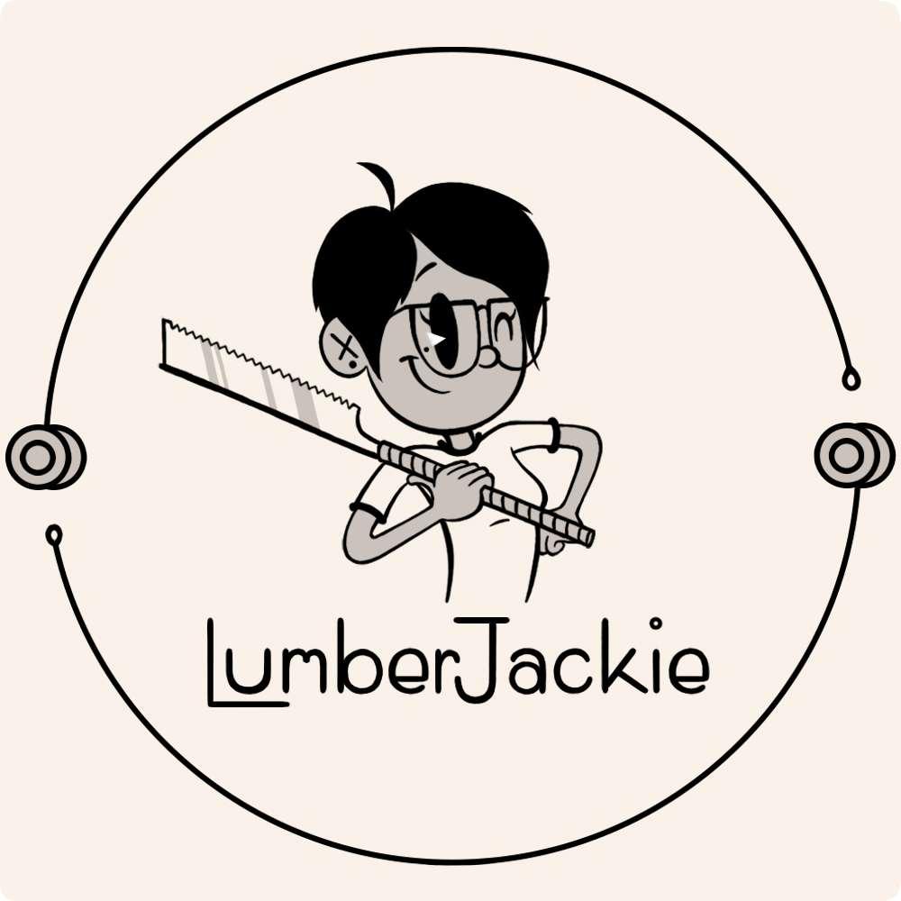 LumberJackie
