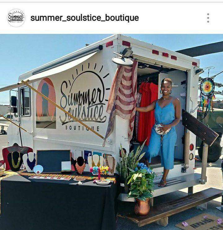 Summer Soulstice Boutiqie