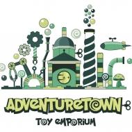 Adventuretown Toy Emporium