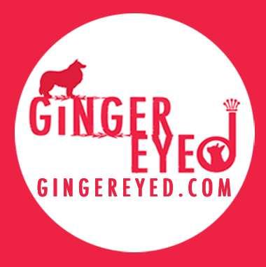 Gingereyed