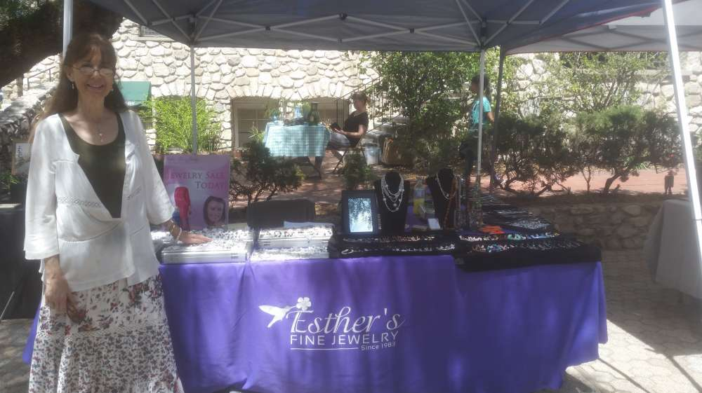 Esther's Fine Jewelry