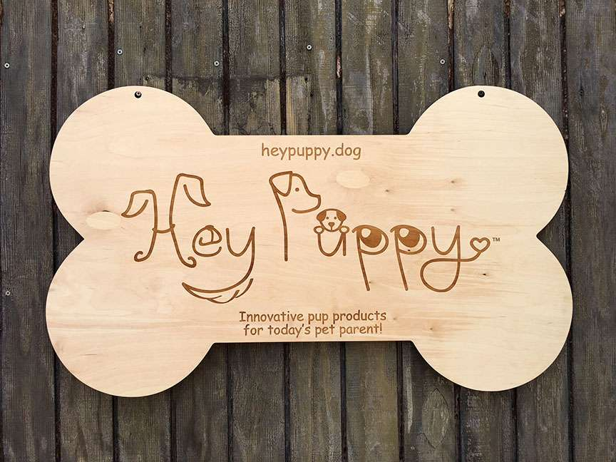 heypuppy