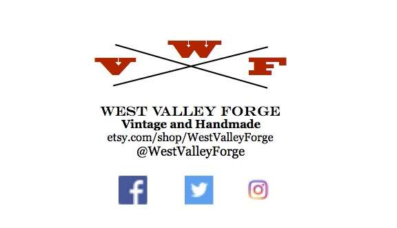 West Valley Forge
