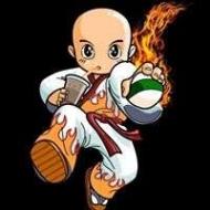 Bada Group Inc./Rice balls of fire(DBA)