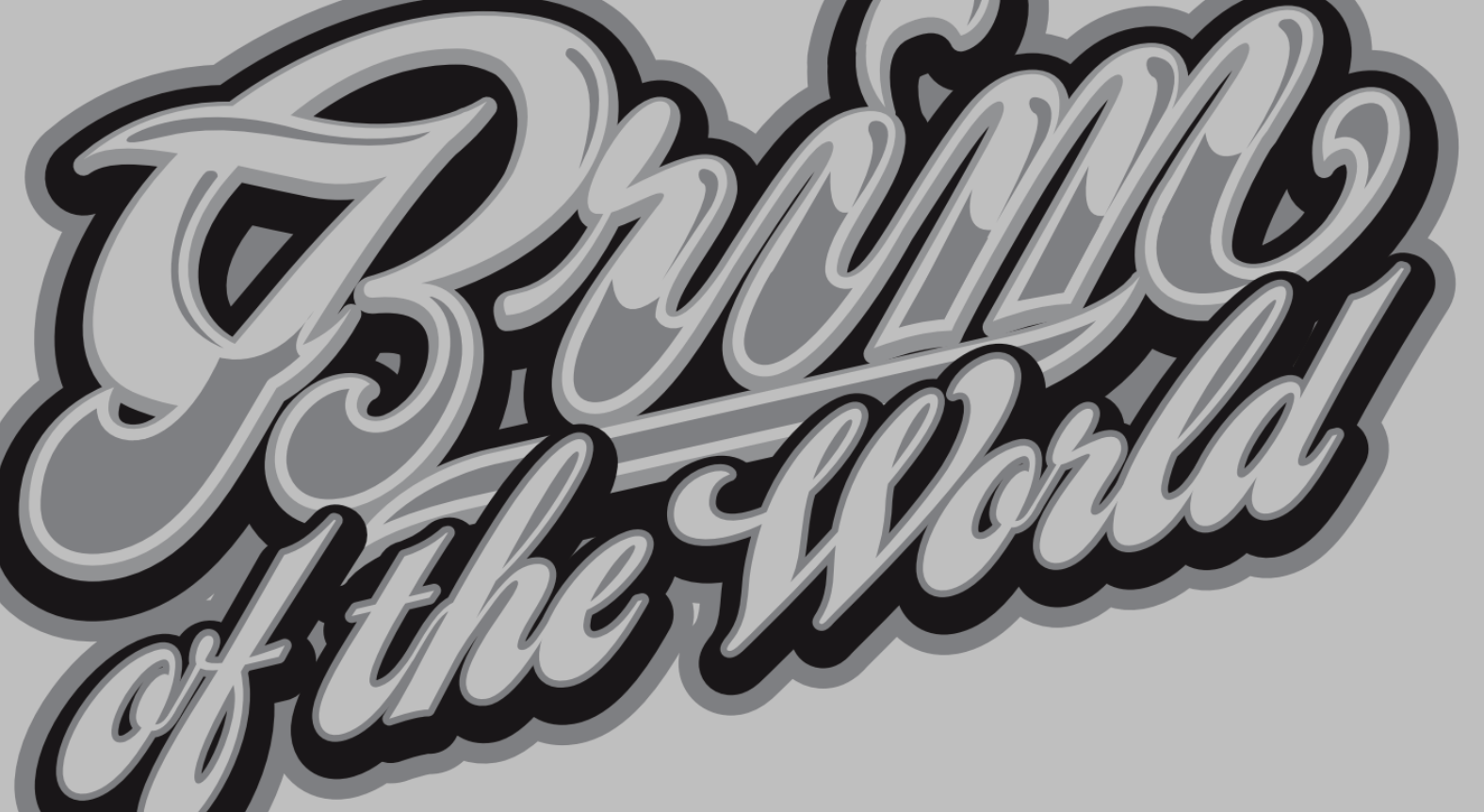 Brim of the World