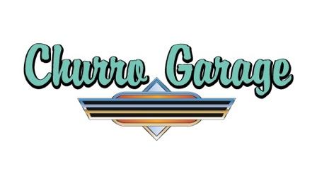 Churro Garage