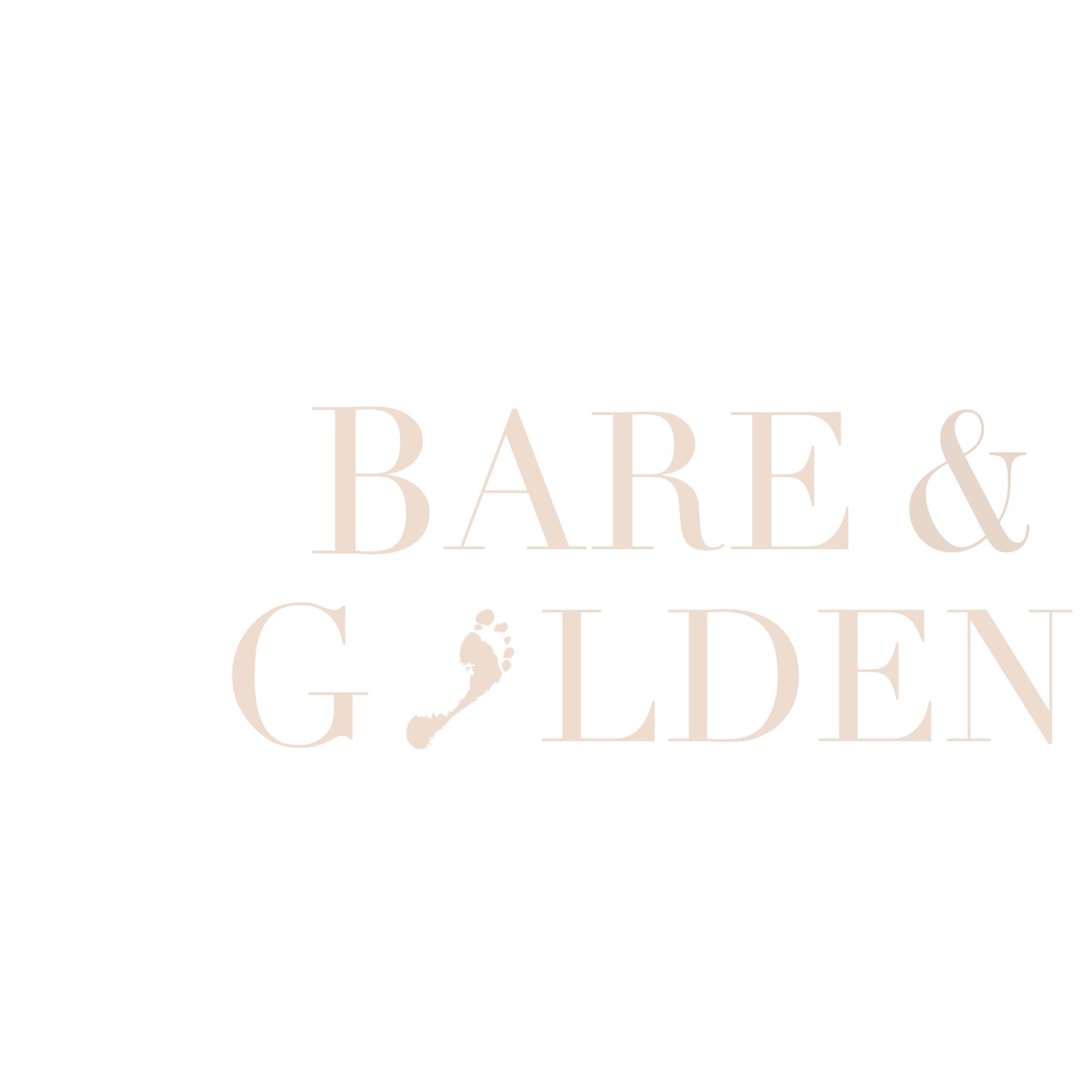 Bare & Golden