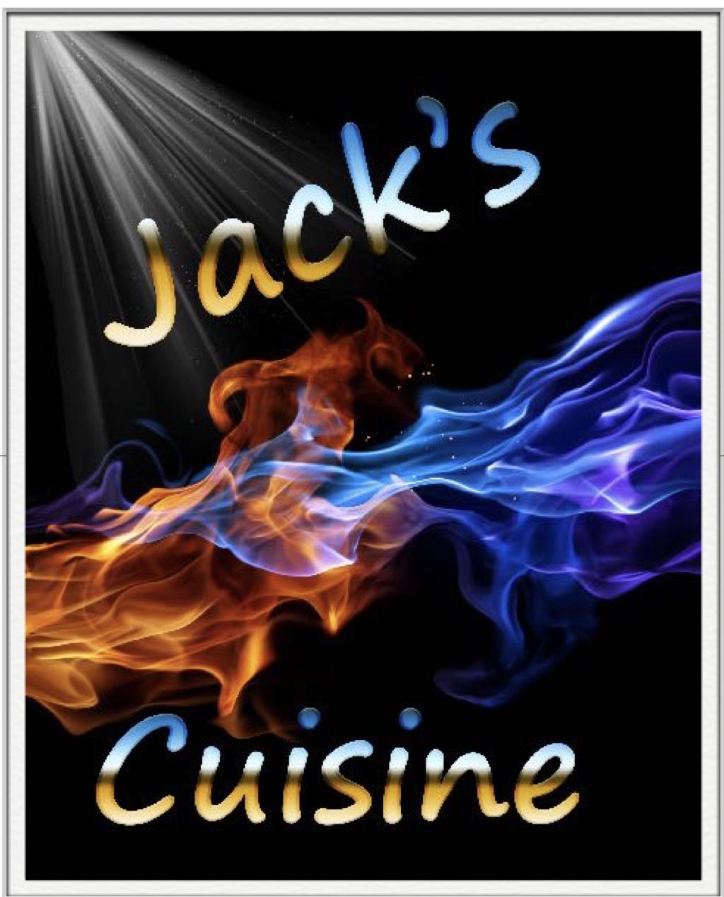 Jack's cuisine