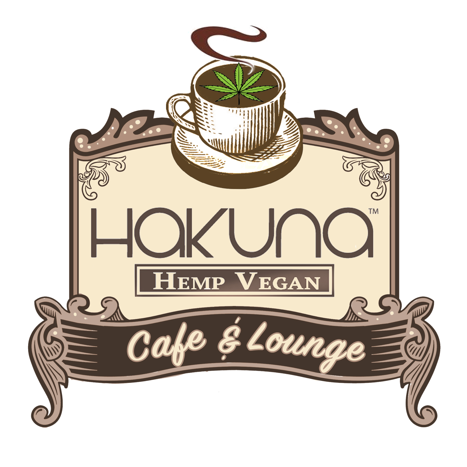 Hakuna Hemp Cafe and Lounge