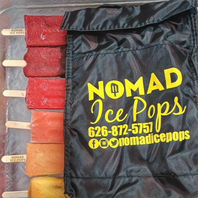 nomadicepops