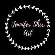 Jennifer Sher Art
