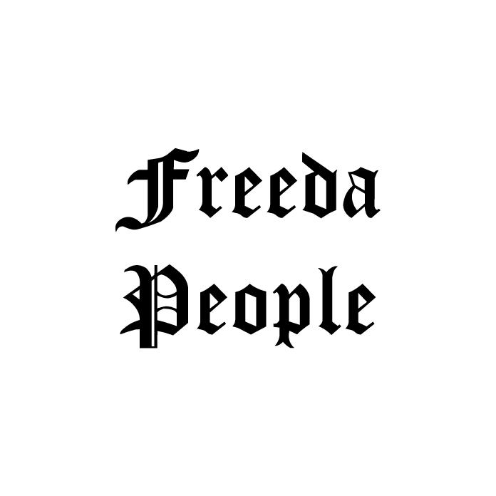 Freeda People