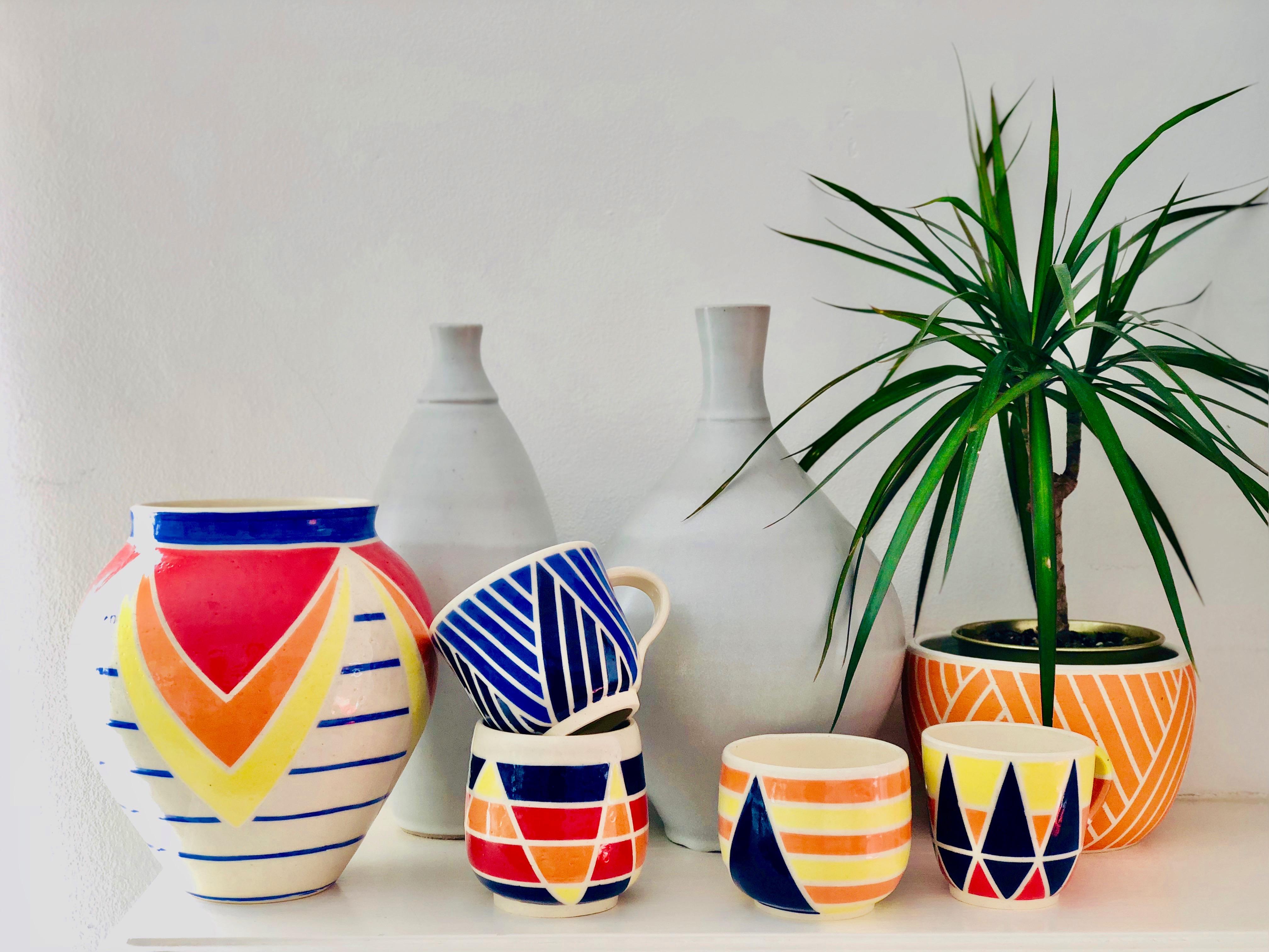 Jason Fox Ceramics