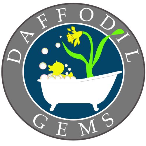 Daffodil Gems Soaps
