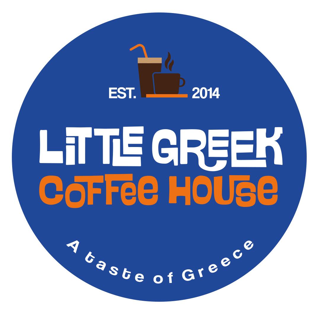 Little Greek Coffee House