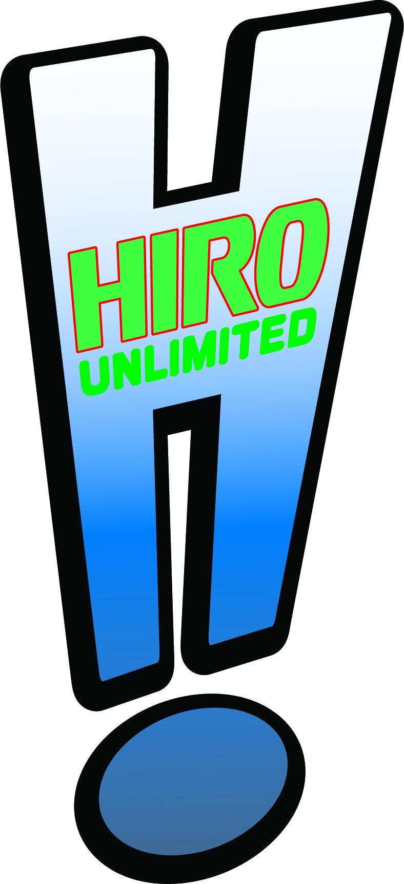 Hiro Unlimited