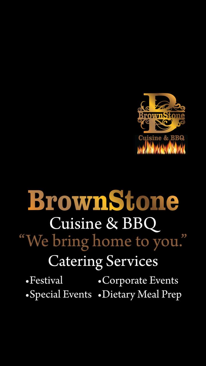 BrownStone Cuisine & BBQ