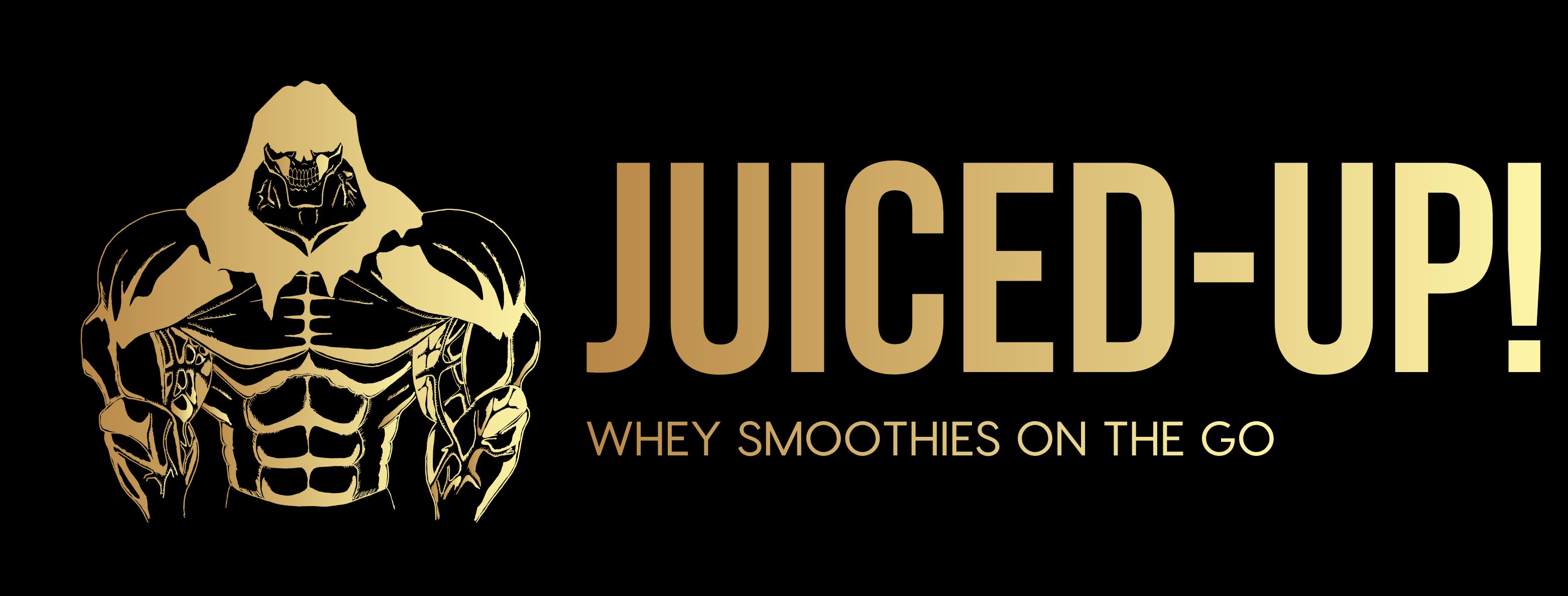 Juiced-Up! Enterprises