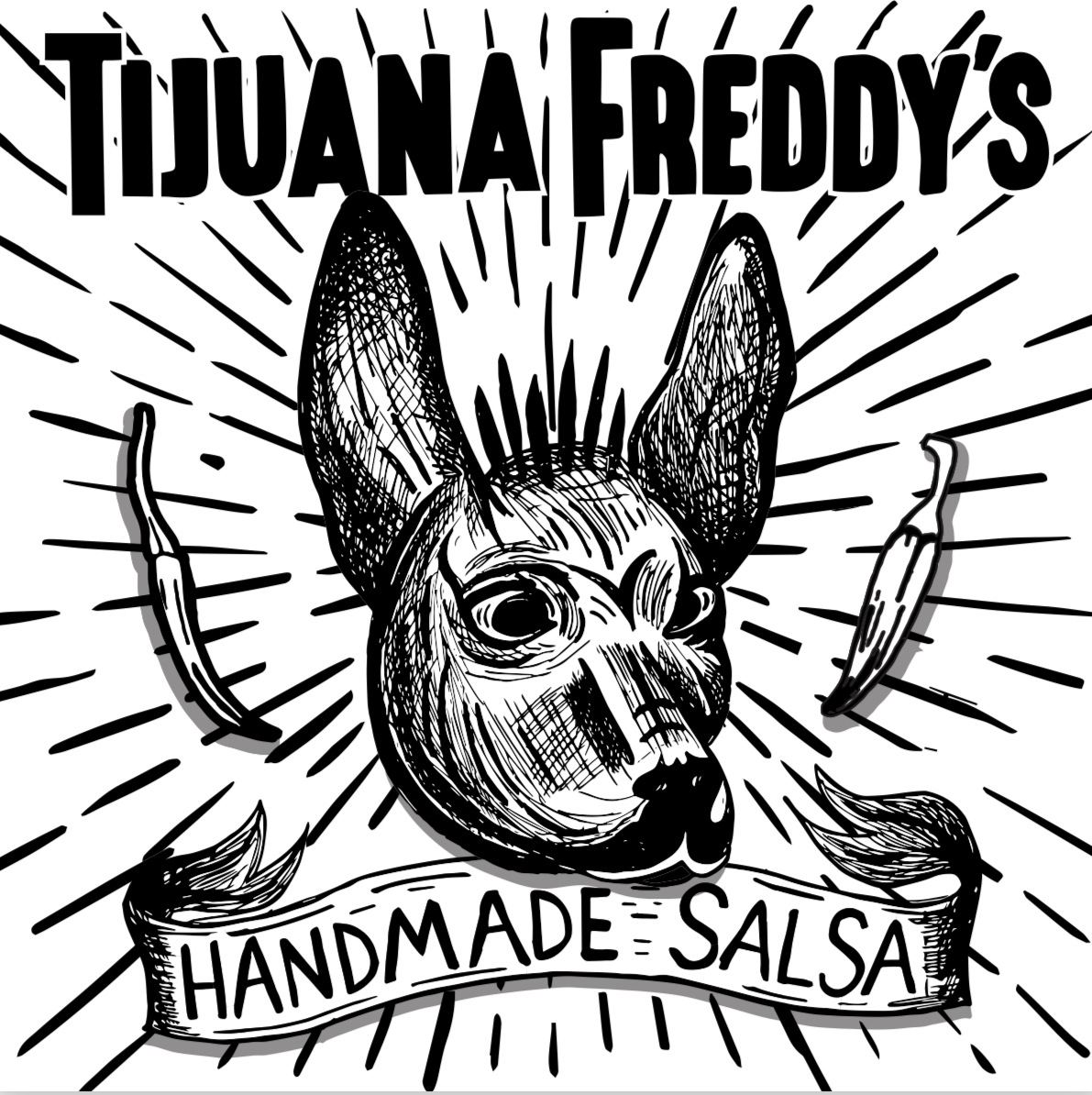Tijuana Freddys Salsa