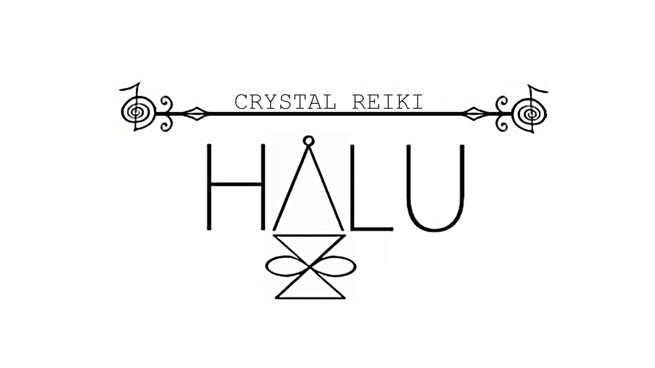 Halu Crystal Reiki
