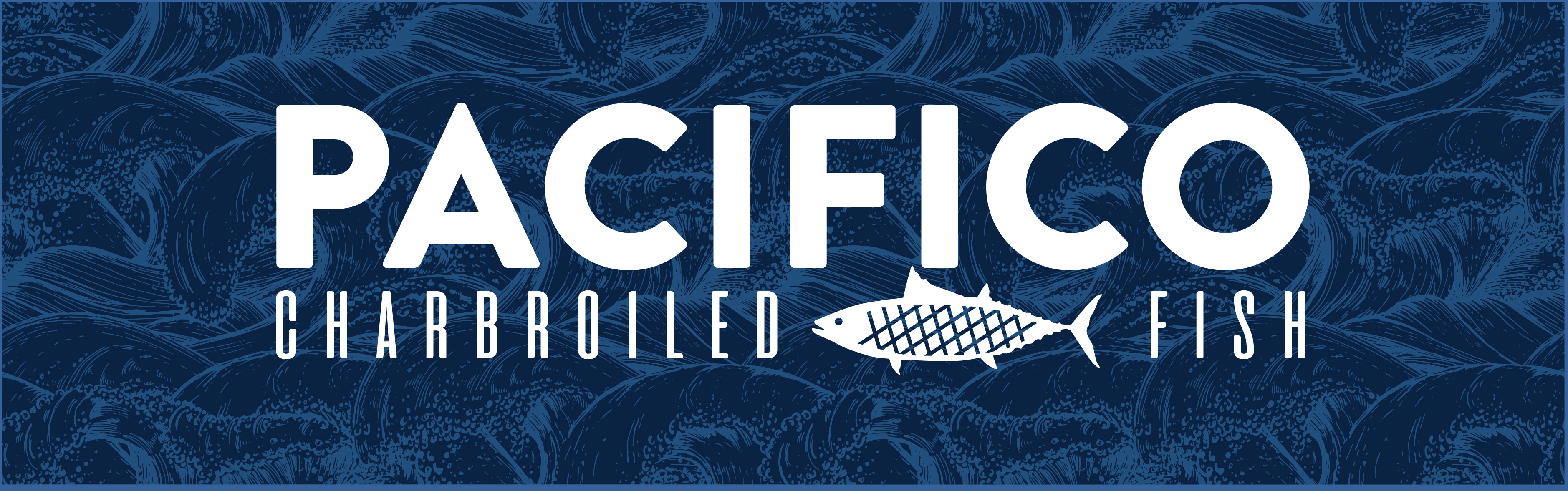 Pacifico Charbroiled Fish