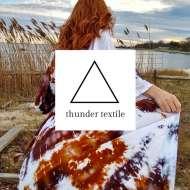 thunder textile
